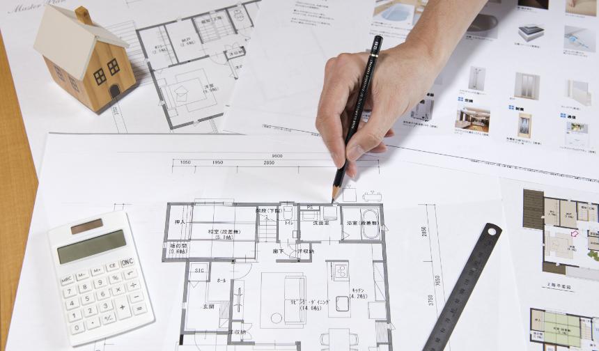 注文住宅・建売住宅・土地分譲。私たちは住まいのプロフェッショナルです。